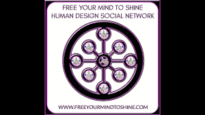 No Inner Authority Human Design Human Design Social Network Home Free Your Mind To Shine