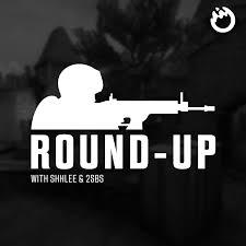 Round-Up - OCE CS:GO