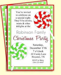 Company Holiday Party Invitation Wording Xmas Party Invitation Templates Free Bahiacruiser