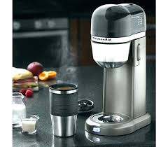 kitchenaid coffee maker kcm1202ob cup