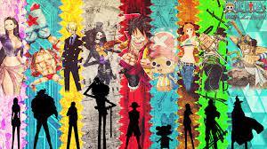 One piece anime, Estampas japonesas ...