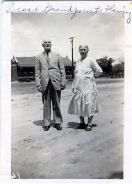 Will and Sarah Lee Fleming, the roamers who homesteaded in Farley, New  Mexico | prairie wordsmith