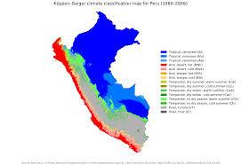 Climate Of Peru Wikipedia