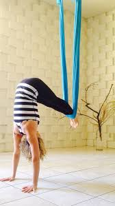 inversions with the wall