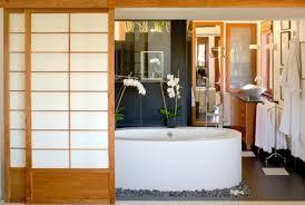japanese asian bathroom
