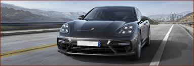 Inspirational Porsche Panamera Dimensions – Super Car