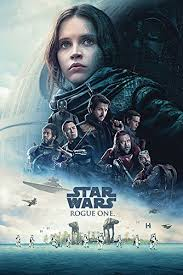 star wars rogue one poster. Brilliant One Star Wars Rogue One  Movie Poster  Print Regular Style Size With Wars Amazoncom