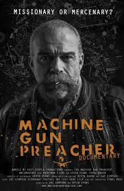 18 Best Larger Than Life Images On Pinterest Sam Childers Machine