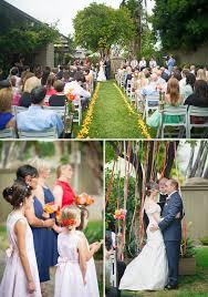 A DIY Backyard WeddingBackyard Wedding Diy