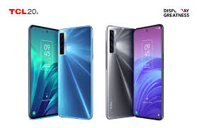 The tcl 20 pro 5g comes with a display of 6.67 inches with a resolution of 1080 x 2400 pixels. Tcl 20 Pro 5g 20l And 20l Plus Announced Globally The Verge