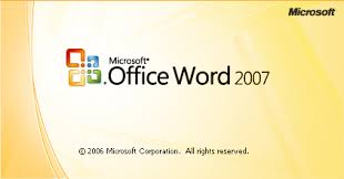 Microsoft Office 2007 Free Download With Product Key For