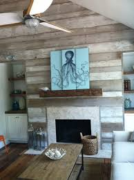 clever reclaimed wood fireplace surround home design ideas also reclaimed wood fireplace