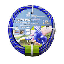 tuff guard the perfect garden hose 5 8 in x 50 ft