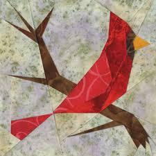Quilt Block Pattern & Cardinal Quilt Block Pattern Adamdwight.com
