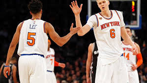 Image result for courtney lee and enes kanter