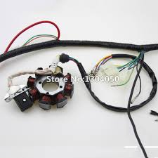 cc cc cc atv quad full electrics wiring harness 150 200cc 250cc 300cc atv quad full electrics wiring harness rectifier cdi coil ngk solenoid rectifier zongshen loncin in motorbike ingition from