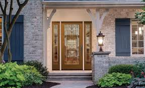 every therma tru full system residential entry door or patio door is backed by