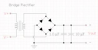 kbpc wiring diagram kbpc image wiring diagram bridge rectifier wiring diagram wiring diagram on kbpc5010 wiring diagram