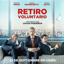 Despido procedente (2017) español