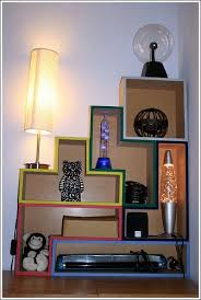 tetris furniture. the colorful tetris shelves design provide a alternative to any geek room you could stash all your stuff in this shelf and play furniture