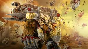dota 2 earthshaker fantasy games