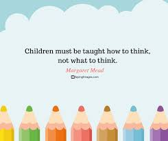 Thirty thousand thoughtless boys thought they would make a thundering noise. 40 Heart Warming Happy Children S Day Quotes And Messages Sayingimages Com