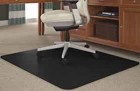 desk chair mat. Interesting Mat Black Chair Mats For Medium Pile Carpets  36  With Desk Mat