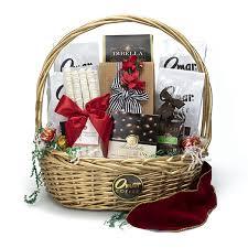 24 karat magic coffee gift basket