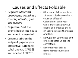 Cause And Effect Worksheets For Middle School - Checks Worksheet