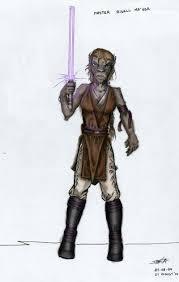 bothan jedi.  Jedi Bothan Jedi Master  Old By Sofie3387  And Jedi A