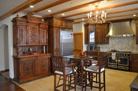 French Style Kitchen Cabinets Impressive French Antique Furniture Letters From EuroLux