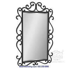 rectangle mirror frame.  Frame To Rectangle Mirror Frame 2
