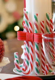 How To Decorate A Candy Cane For Christmas Christmas Candy Cane Ideas Kids Kubby 24