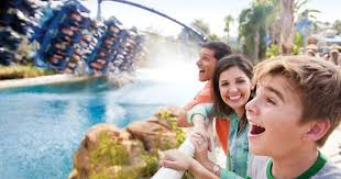 here s a rare deal on theme park tickets right now you can get up to 40 off tickets to seaworld busch gardens aquatica orlando or adventure island