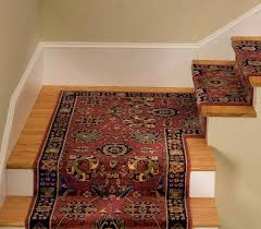 stair runners by the foot. Roll Carpet Stair Runners By The Foot Runner Red Fleur Di Lis Northeast Ohio Rolls Best L