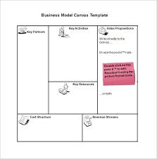 Revenue Model Template 10 Business Model Templates Word Excel Pdf Templates Www