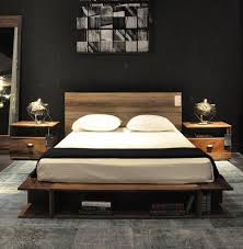 contemporary bedroom furniture chicago. Brilliant Furniture Contemporary Bedroom Furniture Chicago Exquisite On Fantastic Wood Platform  Bed With Reclaimed Beds 17 Inside