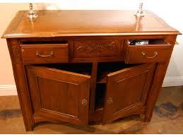 Buffet Kitchen Furniture Kitchen Sideboard Cabinet Design Choosing Best Kitchen Sideboard