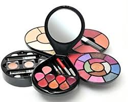 cameleon make up kit for women g1768