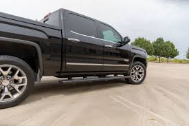 Learn about AscentStep™ Running Boards from ARIES