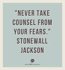 Stonewall Jackson Quotes Cool 48 Famous Stonewall Jackson Quotes Quotations Gallery Parryz