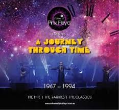 Echoes of <b>Pink Floyd</b>