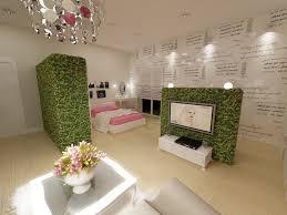 Alice Wonderland Bedroom Design Ideas Pinterest