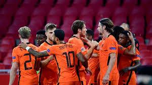 Nations League: l'Olanda piega la Polonia, la Repubblica Ceca vince in  Slovacchia - la Repubblica