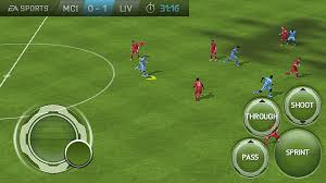ea sports active 2 android