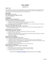 Social Worker Resume Sample Social Work Resume Sample Free Samples Of Resumes Unique social Work 34