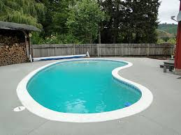 concrete pool decks. Unique Pool REPAIR OPTIONS FOR CONCRETE POOL DECKS For Concrete Pool Decks N
