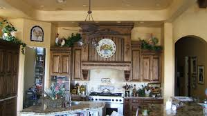Kitchen Designs Country Style French Style Kitchen Decor Decobizz Country Kitchens Design Styles