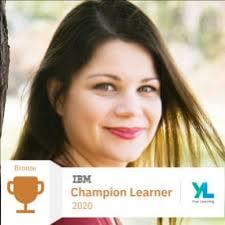 Amanda Downie   IBM