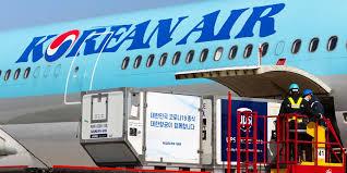 <b>Korean</b> Air Cargo: Home